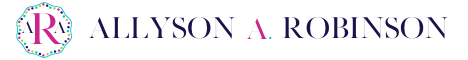 Allyson A. Robinson